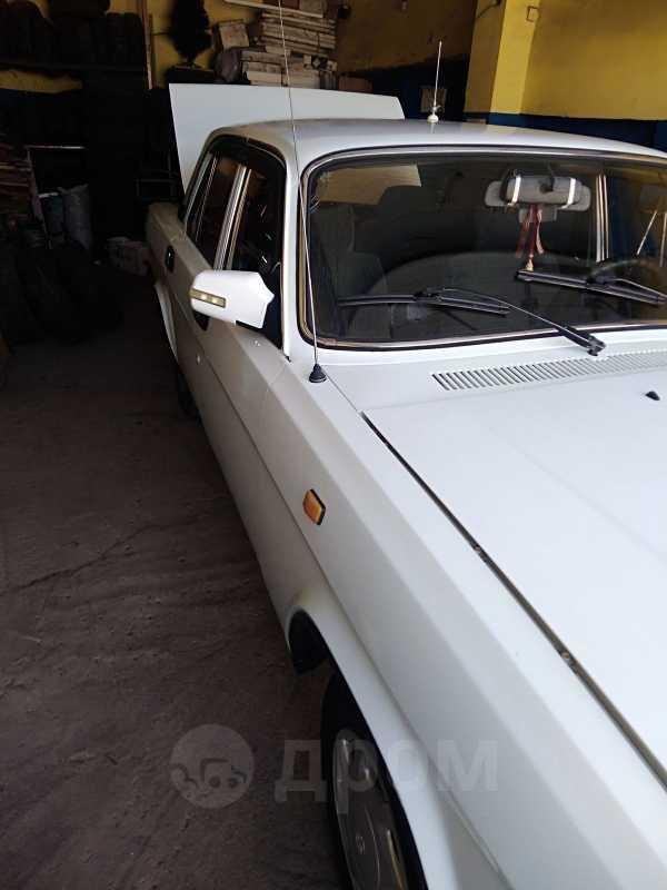 ГАЗ 31029 Волга, 1995 год, 56 000 руб.
