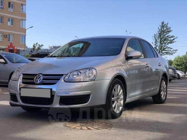 Volkswagen Jetta, 2007 год, 289 000 руб.