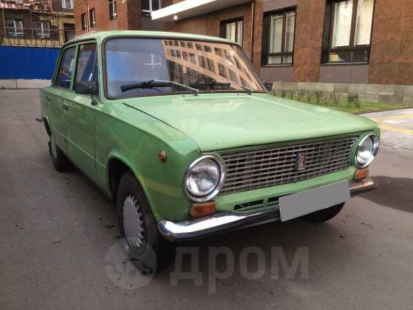 Лада 2101, 1980 год, 57 000 руб.