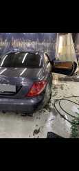 Mercedes-Benz CL-Class, 2008 год, 1 390 000 руб.