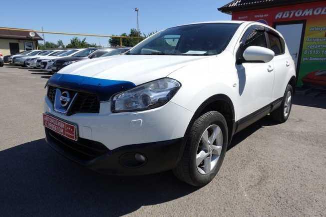 Nissan Qashqai, 2010 год, 580 000 руб.