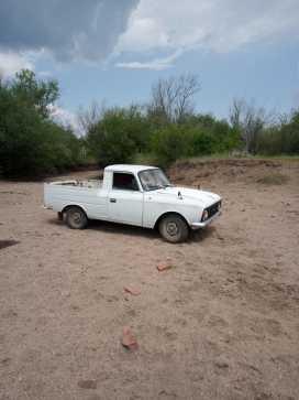 Баргузин 2717 1990