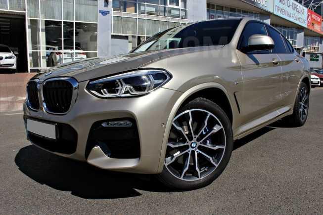 BMW X4, 2018 год, 4 000 000 руб.