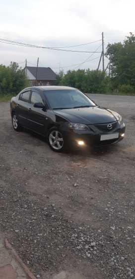 Томск Mazda3 2005