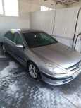 Peugeot 607, 2000 год, 150 000 руб.