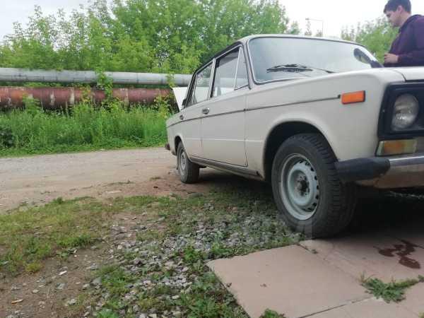 Лада 2106, 1993 год, 44 000 руб.