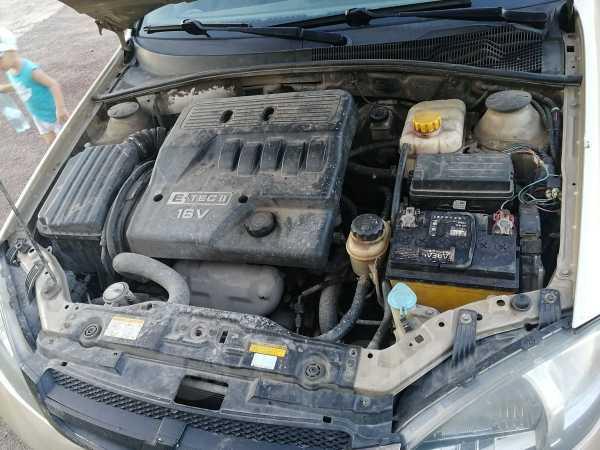Chevrolet Lacetti, 2005 год, 180 000 руб.