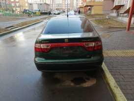 Красноярск Toledo 2000