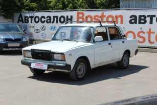 Волгоград 2107 2005