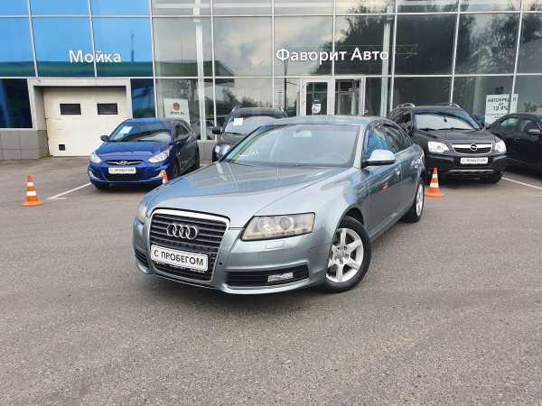 Audi A6, 2010 год, 537 000 руб.