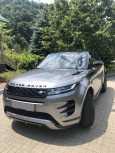 Land Rover Range Rover Evoque, 2019 год, 3 600 000 руб.