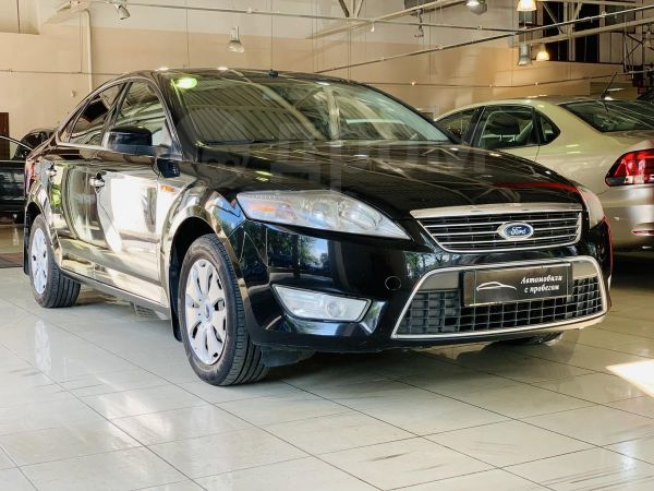Ford Mondeo, 2010 год, 345 100 руб.