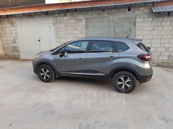 Renault Kaptur, 2017 год, 977 700 руб.