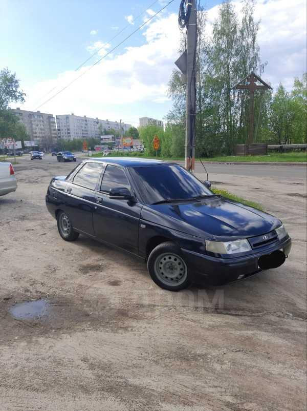 Лада 2110, 2006 год, 60 000 руб.