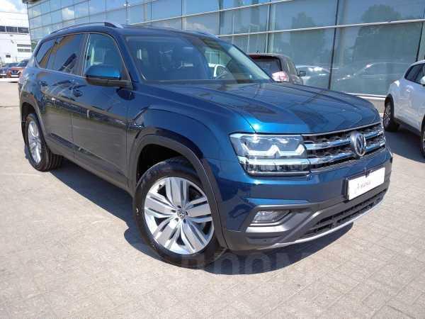 Volkswagen Teramont, 2019 год, 3 085 000 руб.