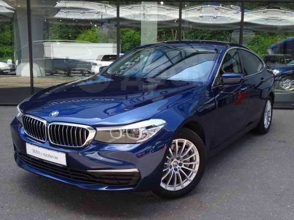BMW 6-Series Gran Turismo, 2018 год, 3 425 000 руб.