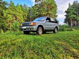 Белорецк Range Rover 1996