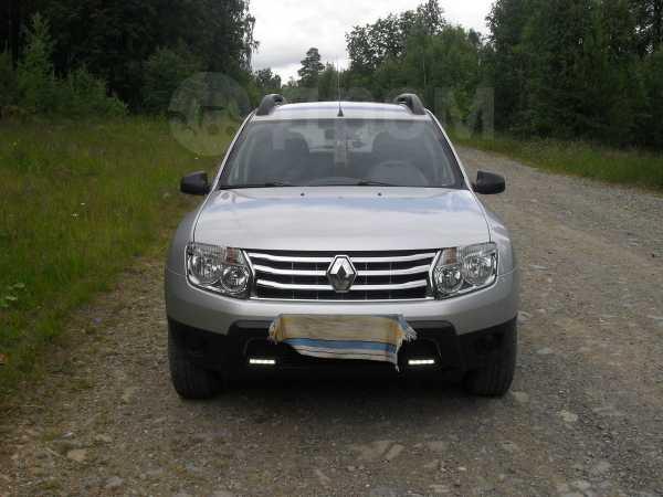 Renault Duster, 2013 год, 490 000 руб.
