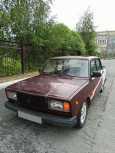 Лада 2107, 2006 год, 35 000 руб.
