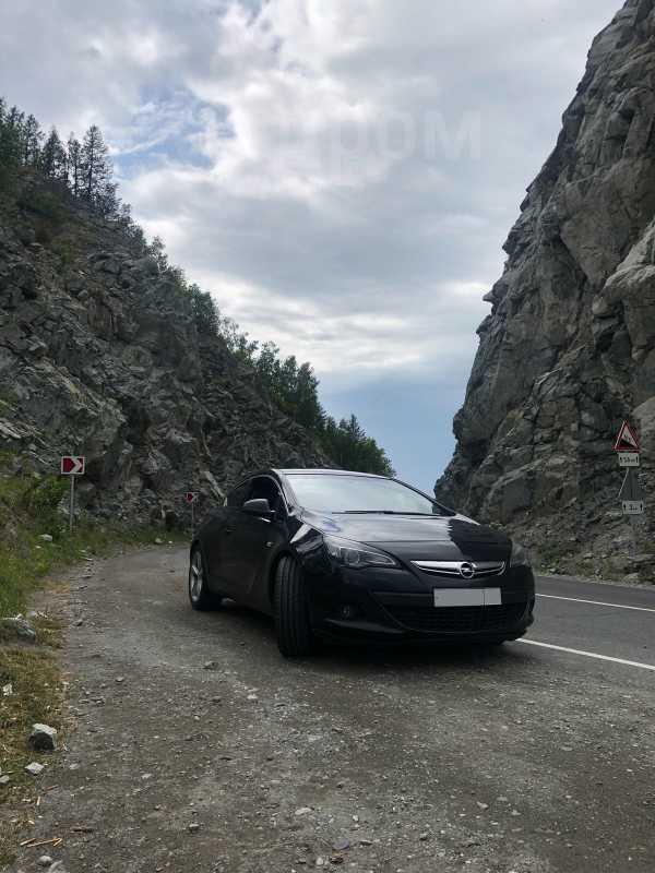 Opel Astra GTC, 2012 год, 510 000 руб.