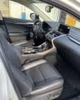 Lexus NX300, 2018 год, 2 580 000 руб.
