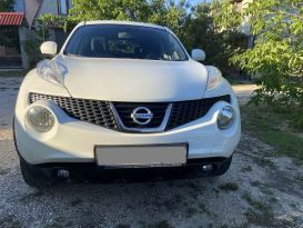 Феодосия Nissan Juke 2014