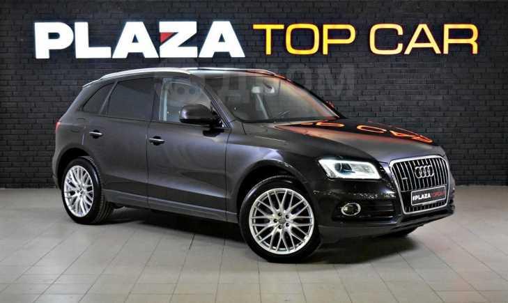 Audi Q5, 2015 год, 1 599 000 руб.