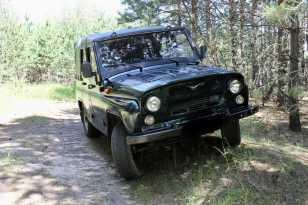 Ульяновск 3151 2011
