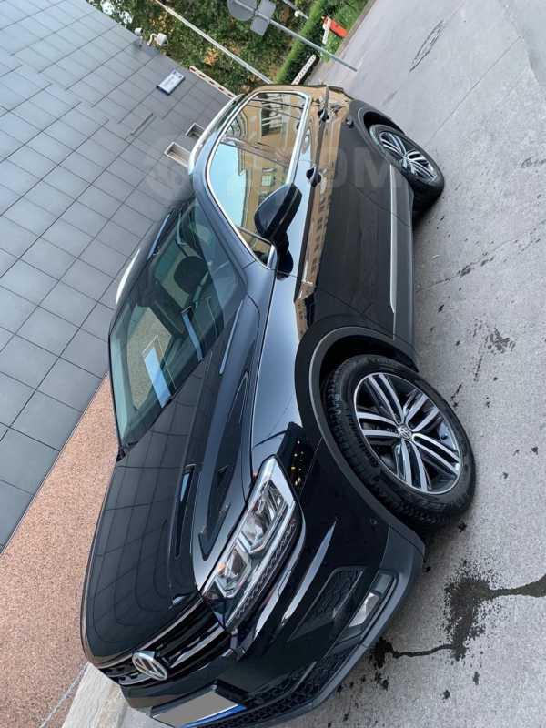 Volkswagen Tiguan, 2017 год, 1 350 000 руб.