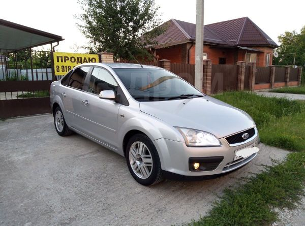 Ford Ford, 2007 год, 285 000 руб.