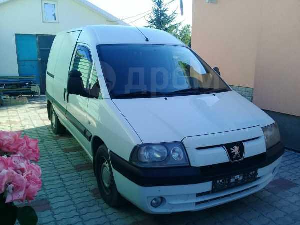 Peugeot Expert, 2006 год, 210 000 руб.
