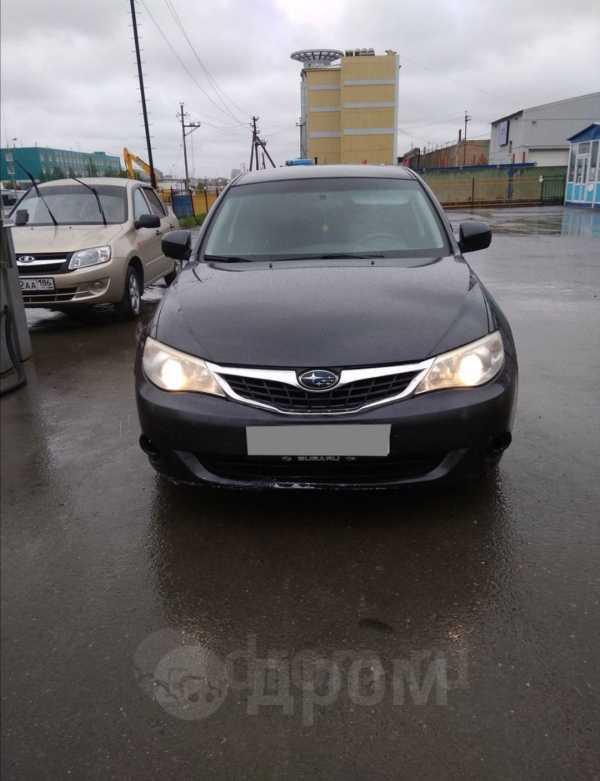 Subaru Impreza, 2008 год, 250 000 руб.