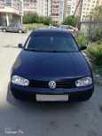 Volkswagen Golf, 1999 год, 135 000 руб.