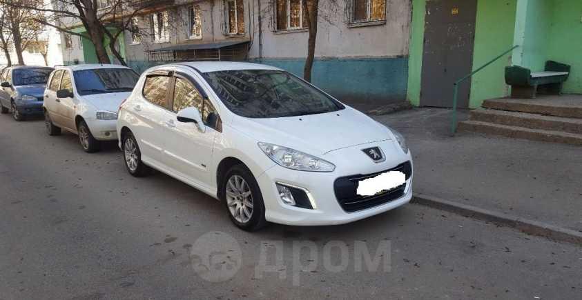 Peugeot 308, 2011 год, 410 000 руб.