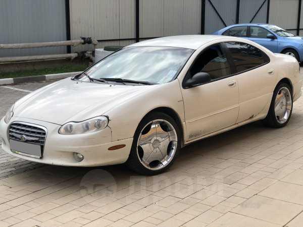 Chrysler Concorde, 2002 год, 220 000 руб.