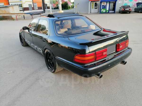 Toyota Celsior, 1994 год, 360 000 руб.