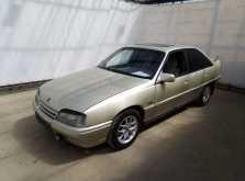 Самара Opel 1987