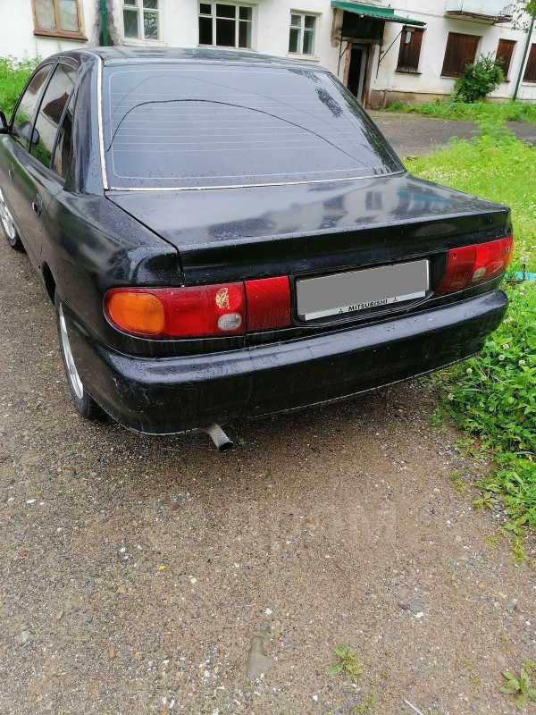Mitsubishi Lancer, 1992 год, 45 000 руб.