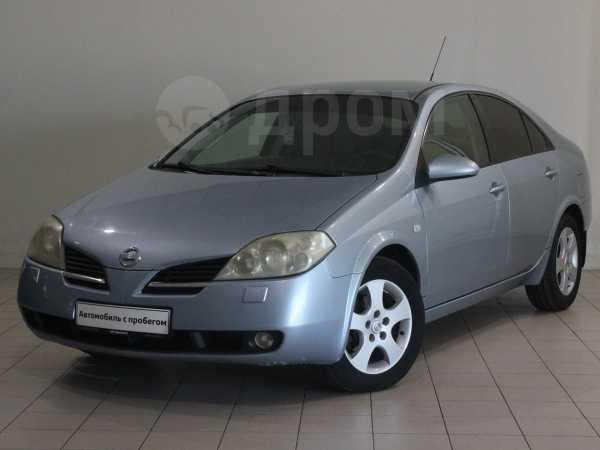 Nissan Primera, 2005 год, 275 000 руб.
