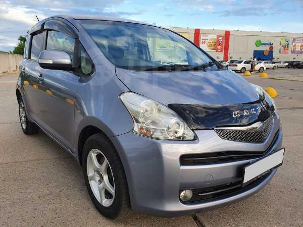 Toyota Ractis, 2008 год, 425 000 руб.