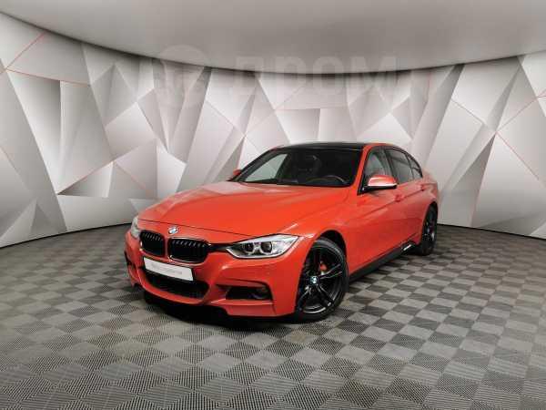 BMW 3-Series, 2014 год, 1 178 000 руб.