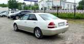 Toyota Mark II, 2001 год, 308 000 руб.