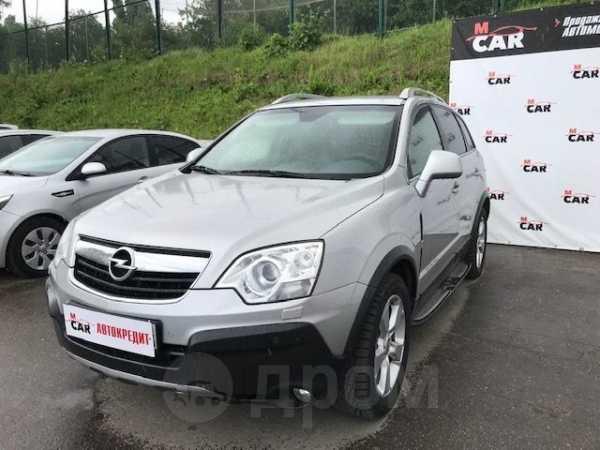 Opel Antara, 2009 год, 530 000 руб.