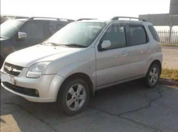 Chevrolet Cruze, 2003 год, 270 000 руб.