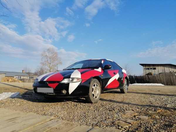 Mazda Lantis, 1994 год, 110 000 руб.