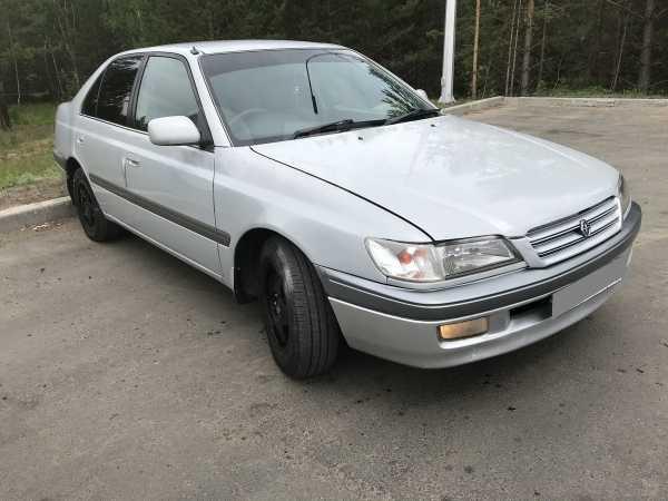 Toyota Corona, 1996 год, 195 000 руб.