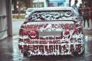 Toyota Aristo, 2001 год, 550 000 руб.