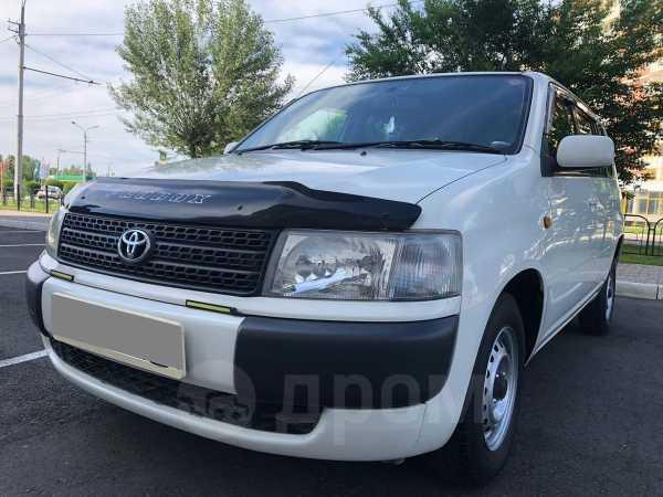 Toyota Probox, 2012 год, 480 000 руб.