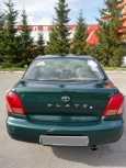Toyota Platz, 1999 год, 165 000 руб.