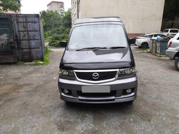 Mazda Bongo Friendee, 1997 год, 310 000 руб.